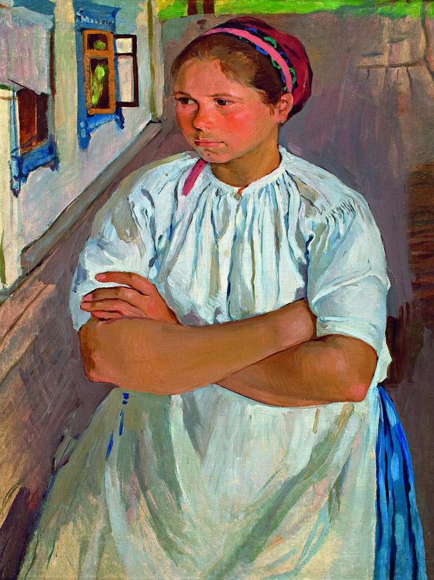 Фото №4 - «Охотники за искусством»: гид по выставке в музее Русского импрессионизма