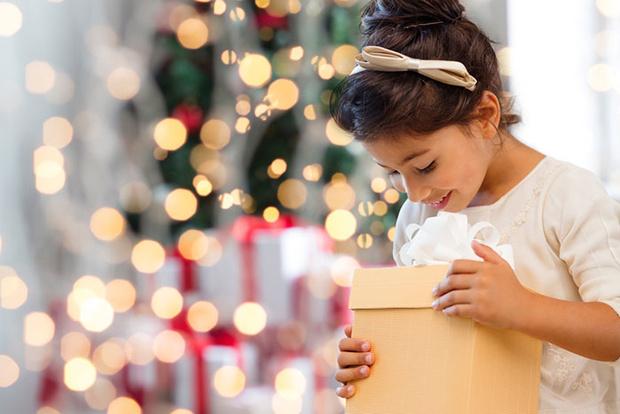 Фото №2 - Что подарить на Новый год ребенку, у которого «все есть»