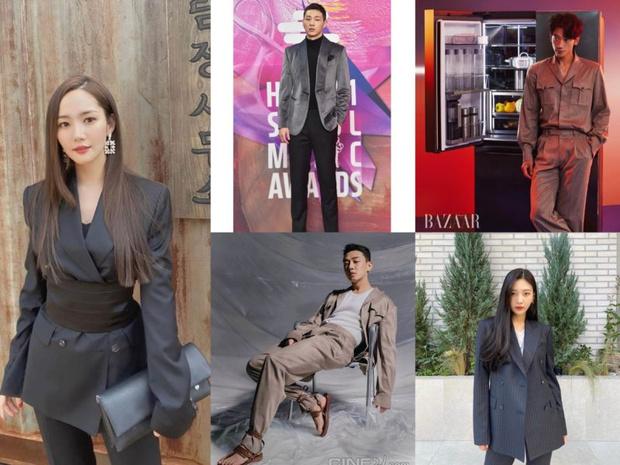 Фото №7 - K-Fashion: узнай, какие дизайнеры одевают айдолов и звезд дорам 💖