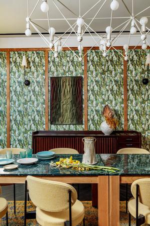 Фото №13 - Отель Austin Proper Hotel по дизайну Келли Уэстлер