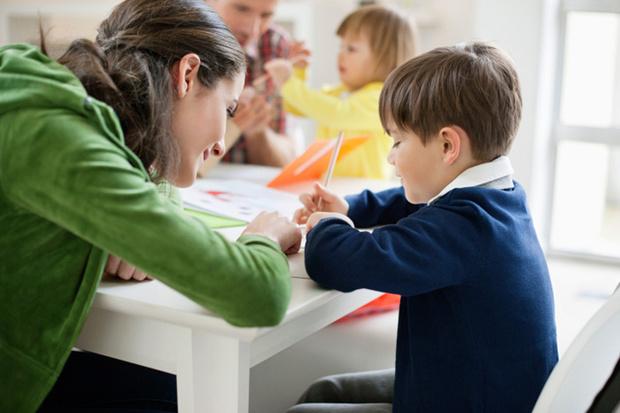 Фото №1 - Мировые уроки: педагогические принципы в различных странах