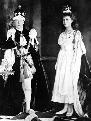 Фото №5 - Революции Марии: британская принцесса, изменившая лицо современной монархии