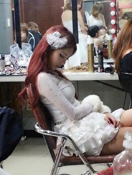 Фото №7 - Эти 7 айдолов— главные сони в k-pop