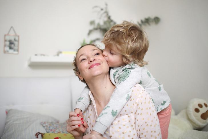 Как укрепить связь с ребенком