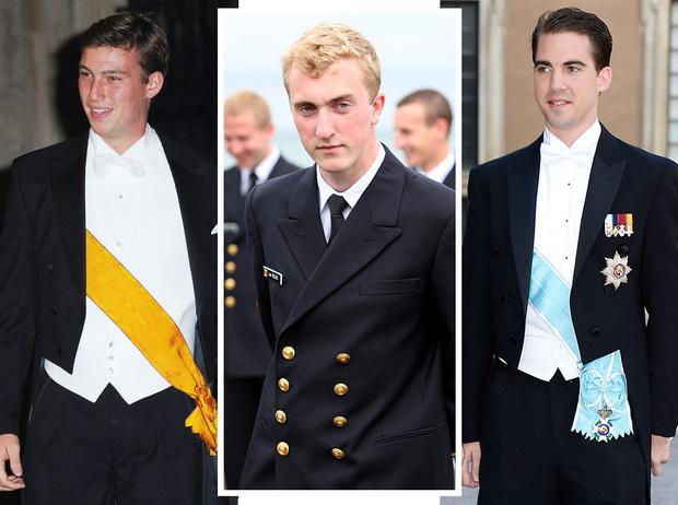 Фото №1 - Успеть выйти замуж: принцы, которые все еще не женаты
