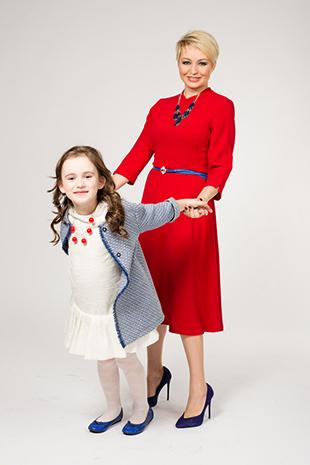 Фото №4 - Катя Лель: «Мне кажется, мы с дочерью одного возраста»