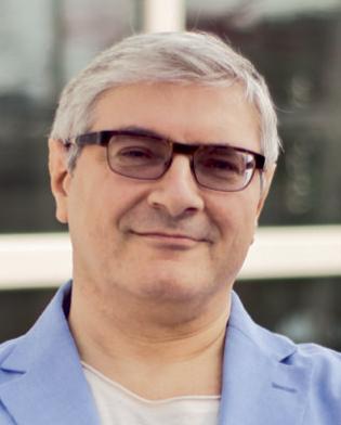 Александр Филиппов, заведующий кафедрой практической философии НИУ ВШЭ, главный редактор журнала «Социологическое обозрение».