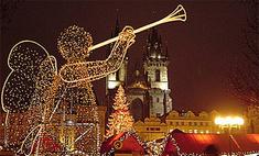 Звезды поздравляют поклонников с Рождеством
