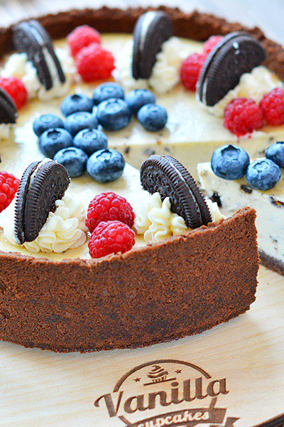 Фото №11 - 15 самых модных десертов Краснодара