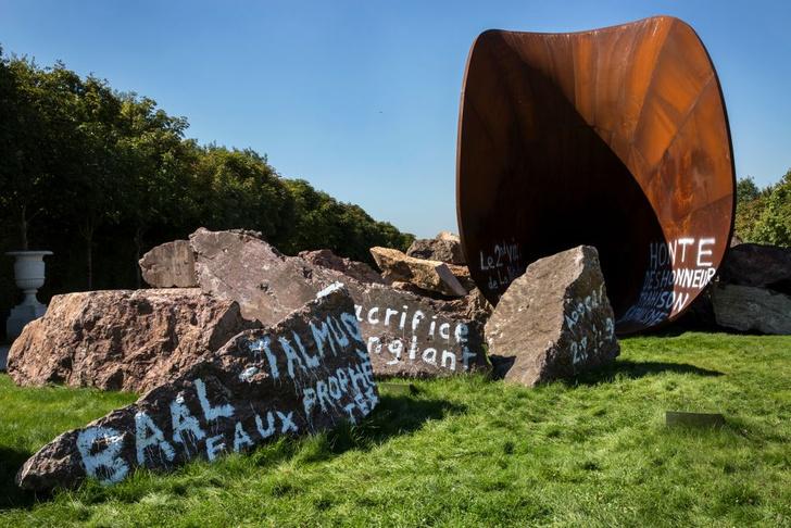 Фото №8 - «Большая глина №4» Урса Фишера и другие одиозные городские скульптуры