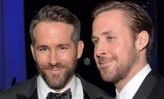 Когда Райан встретил Райана: Голливуд перепутал двух актеров