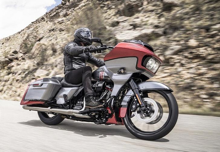 Фото №6 - Замотоцикленные. Трое владельцев мотоциклов откровенно рассказывают, что для них значат их железные кони