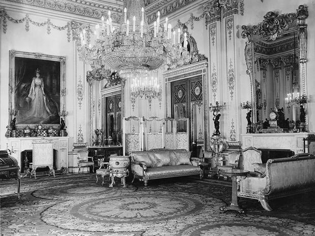 Фото №4 - Почему Елизавета II станет последним монархом, жившим в Букингемском дворце