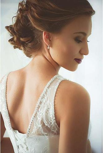 Фото №26 - Your Wedding AWARDS 2015: голосуй за самую красивую невесту!