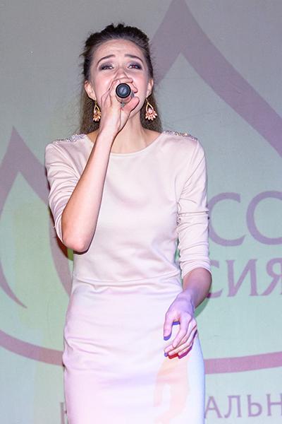 Фото №14 - Все таланты в «Мисс Кузбасс»