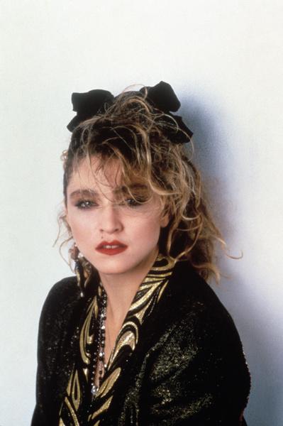 Фото №2 - «Лисьи глазки» и диета «Инь и Ян»: как Мадонна увлеклась пластикой и стала выглядеть героиней аниме