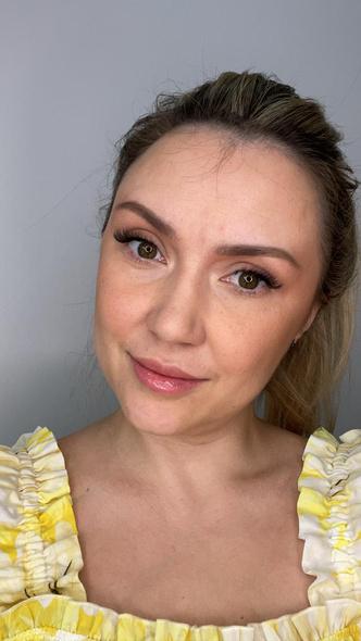 Фото №16 - Как стереть усталость с лица: экспресс-макияждля мамза 15 минут— фото