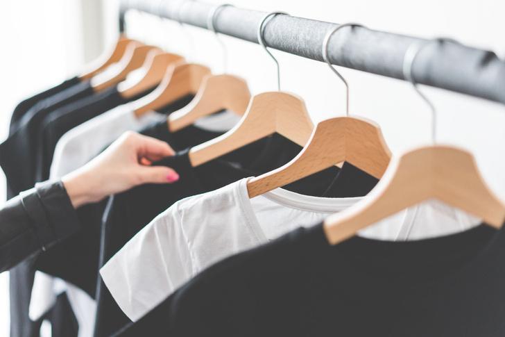 Фото №3 - Идеальный гардероб: как разобрать шкаф?
