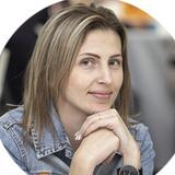 Екатерина Мануковская