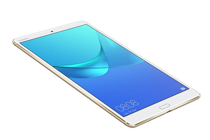 Фото №2 - В Россию пришли планшеты Huawei MediaPad M5