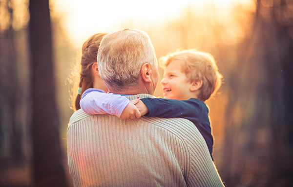 Фото №3 - Как дочкина забота помогла дедушке победить запущенный рак