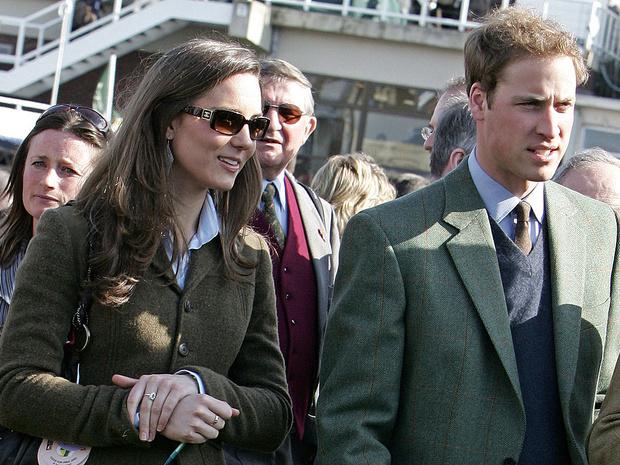 Фото №2 - Почему Уильям был расстроен, когда все узнали о его романе с Кейт