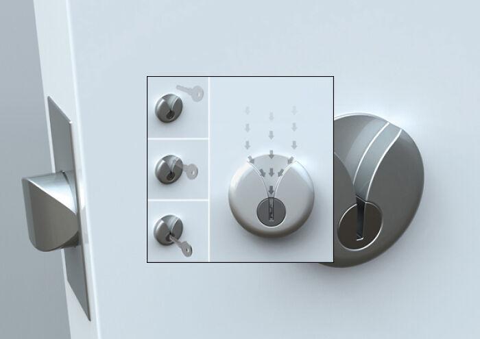 Фото №1 - Дверная ручка для пьяных и другие шедевры бытового дизайна