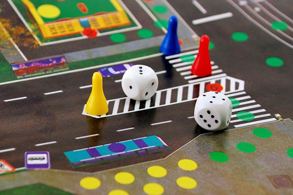 Фото №2 - Игры, из которых не вырастают. Обзор