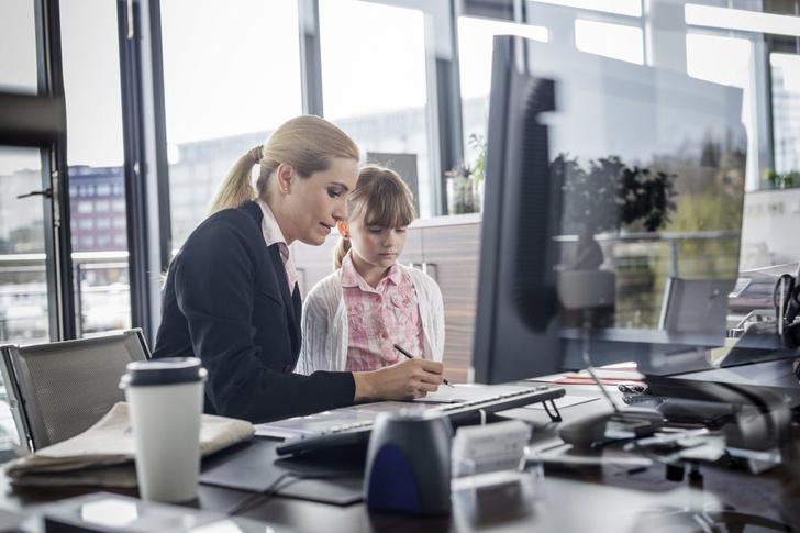 Как подготовиться к выходу из декрета на работу