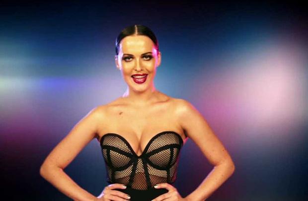 знаменитые девушки Playboy фото