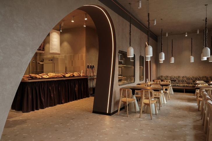 Фото №2 - Кафе-пекарня «Мука и фартук» в Йошкар-Оле