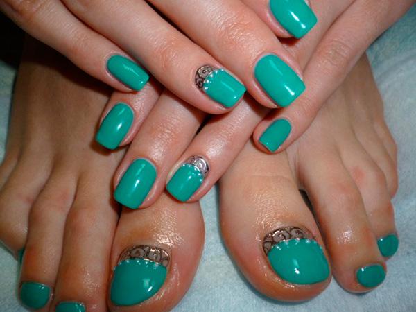 Фото №5 - Краса ногтей