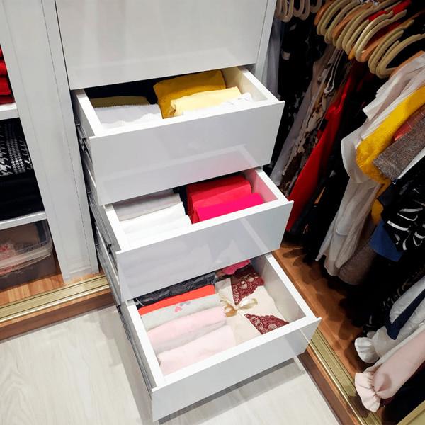 Фото №6 - 10 простых и клевых способов навести порядок в шкафу