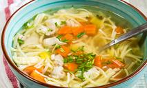 Суп «Мечта холостяка»