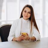 Ксения Сваровски (Пуголовкина)