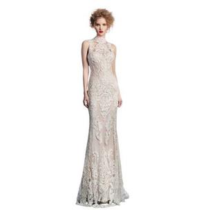 Фото №3 - Выбери свадебное платье, и мы скажем, каким будет твой брак [тест]