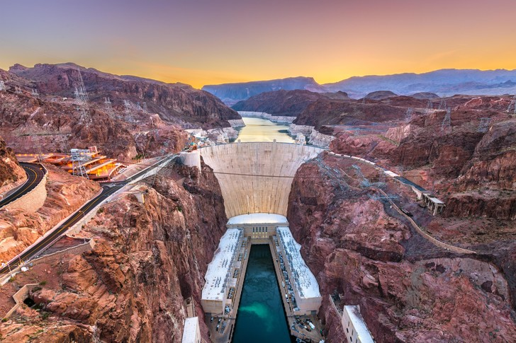 Фото №1 - В США готовятся к аномальной засухе