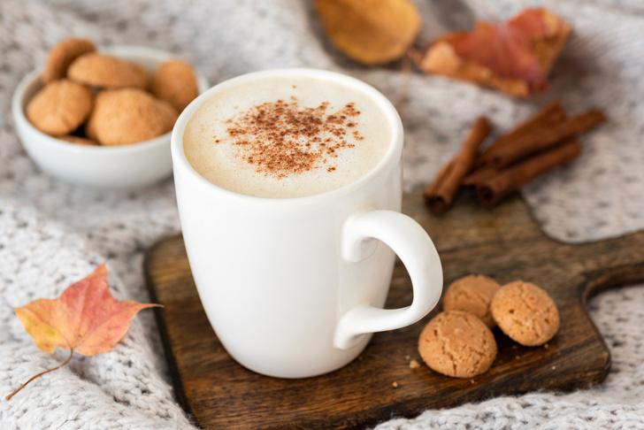 Фото №2 - Пить или не пить: сколько калорий в кофе