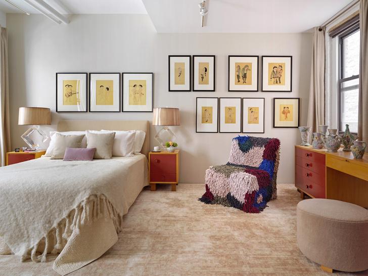 Фото №11 - Лофт создателей бренда Fort Street Studio в Нью-Йорке