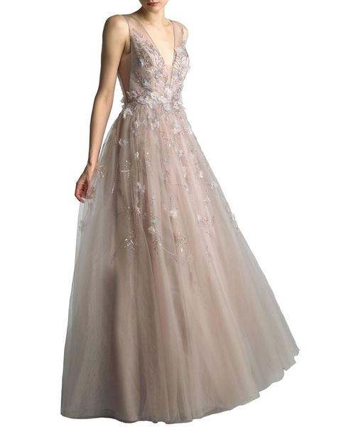 Фото №2 - Где купить такие же платья на выпускной, как у главных героинь сериала «Ривердейл» 💔