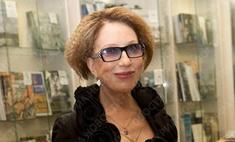Инна Чурикова оказалась в больнице