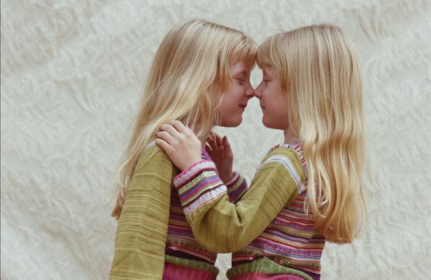 Фото №5 - Самый известный случай реинкарнации: перерождение сестер Поллок