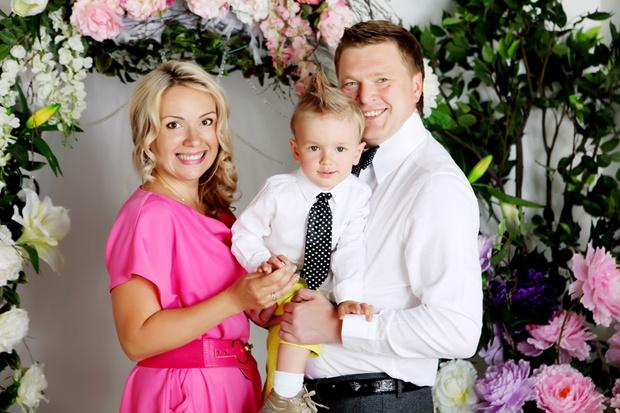 Фото №21 - Результаты конкурса «Мама, папа, я  - стильная семья!»