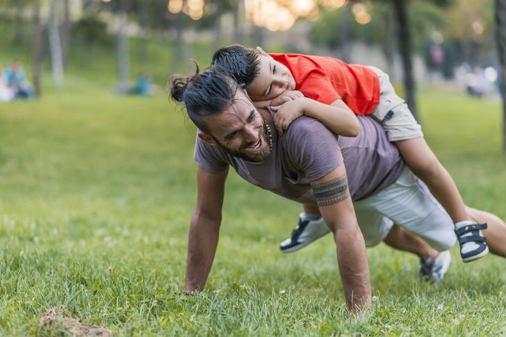 Фото №1 - Педагог назвала 7 признаков, что у вас вырастут счастливые дети