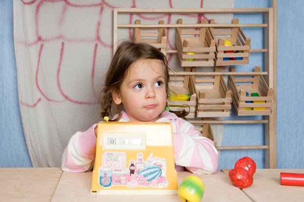 Фото №2 - Юные бизнесмены: 7 экономических игр для детей