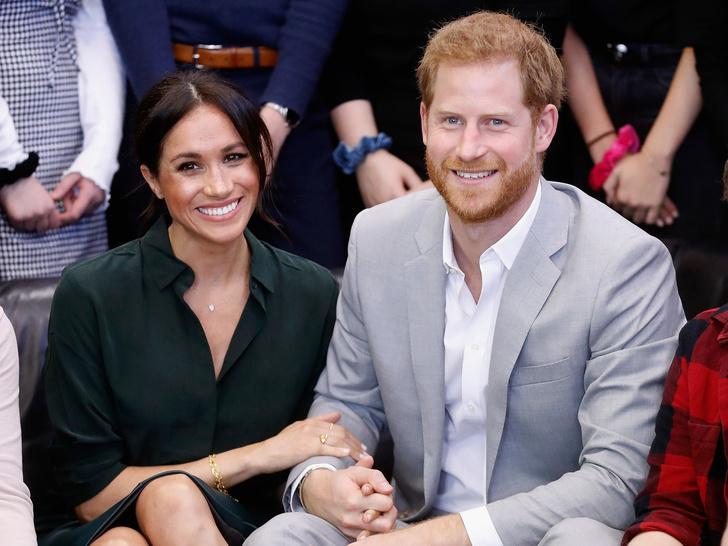 Фото №3 - Почему Меган не поехала на похороны принца Филиппа на самом деле: версия самой герцогини