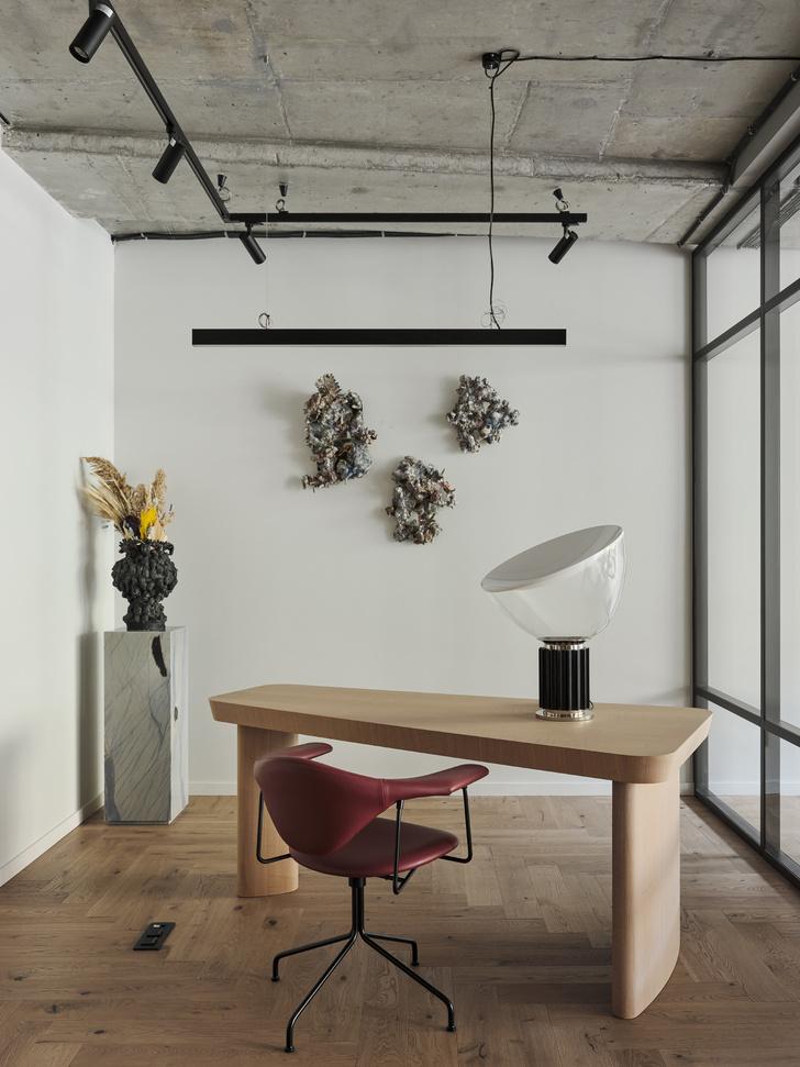 Фото №6 - Новый офис Vadim Maltsev Design в Санкт-Петербурге