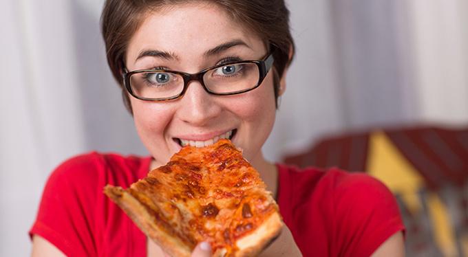 Отказ от диет изменил мою жизнь к лучшему