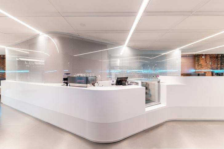 Фото №11 - «Цифергауз»— рабочее пространство будущего
