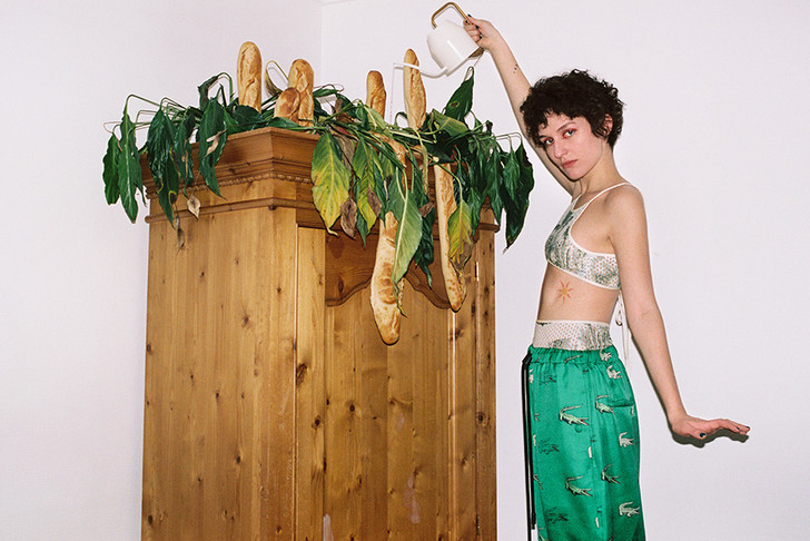 Фото №5 - За кем следить: 5 молодых российских художниц с самобытным стилем